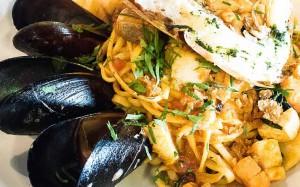 Gambaro Seafood Restaurant New Winter Menu 2017