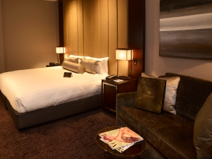 Luxury Hotel Brisbane