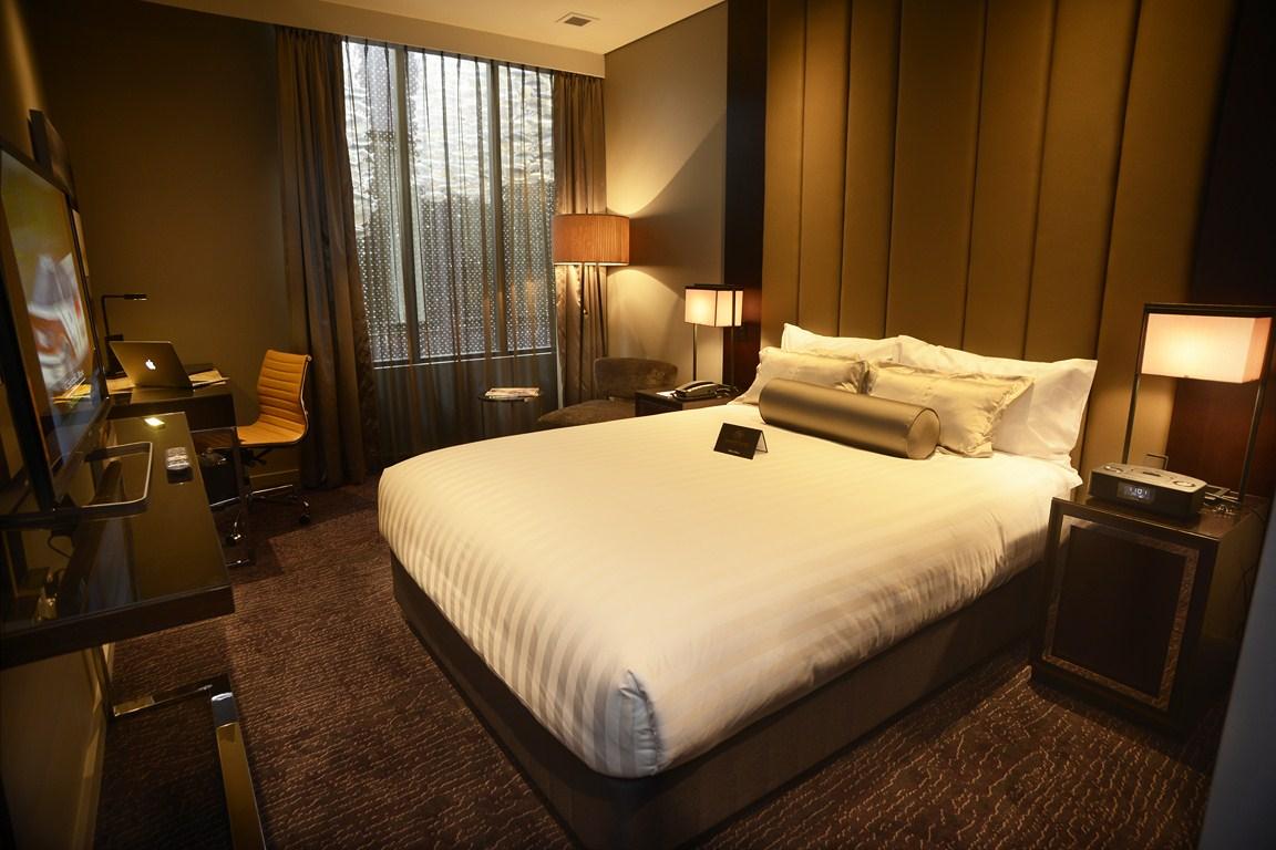 Gambaro Hotel | 5 Star Hotel Brisbane