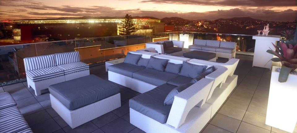 Hotel Accommodation Brisbane