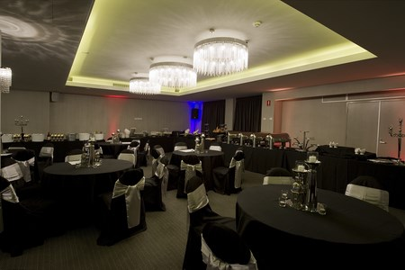 Function Venue Gambaro Hotel Brisbane