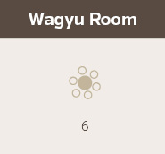 Wagyu Room at Gambaro Hotel