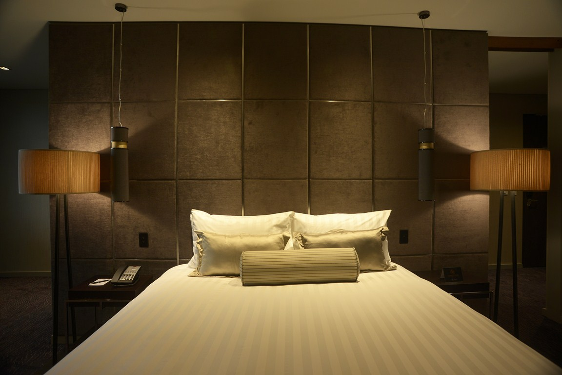 Luxury Hotel Brisbane