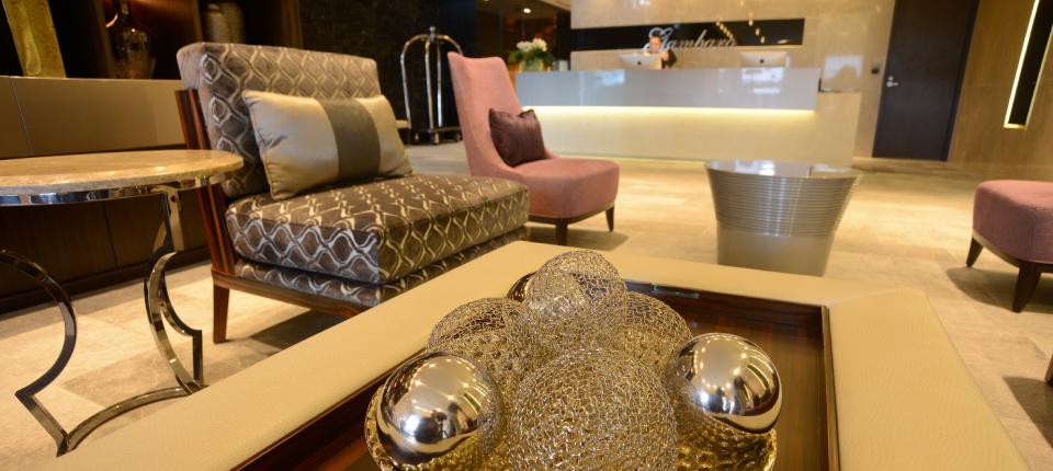 5 Star Hotel Brisbane