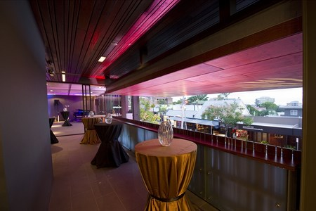 Level One Event Venue Brisbane