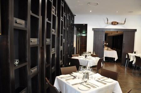 Knife Room at Gambaro Hotel Brisbane