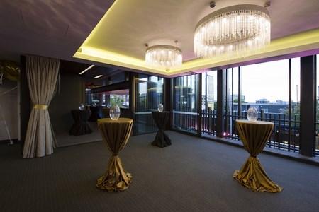 Josies Room at Gambaro Hotel Brisbane