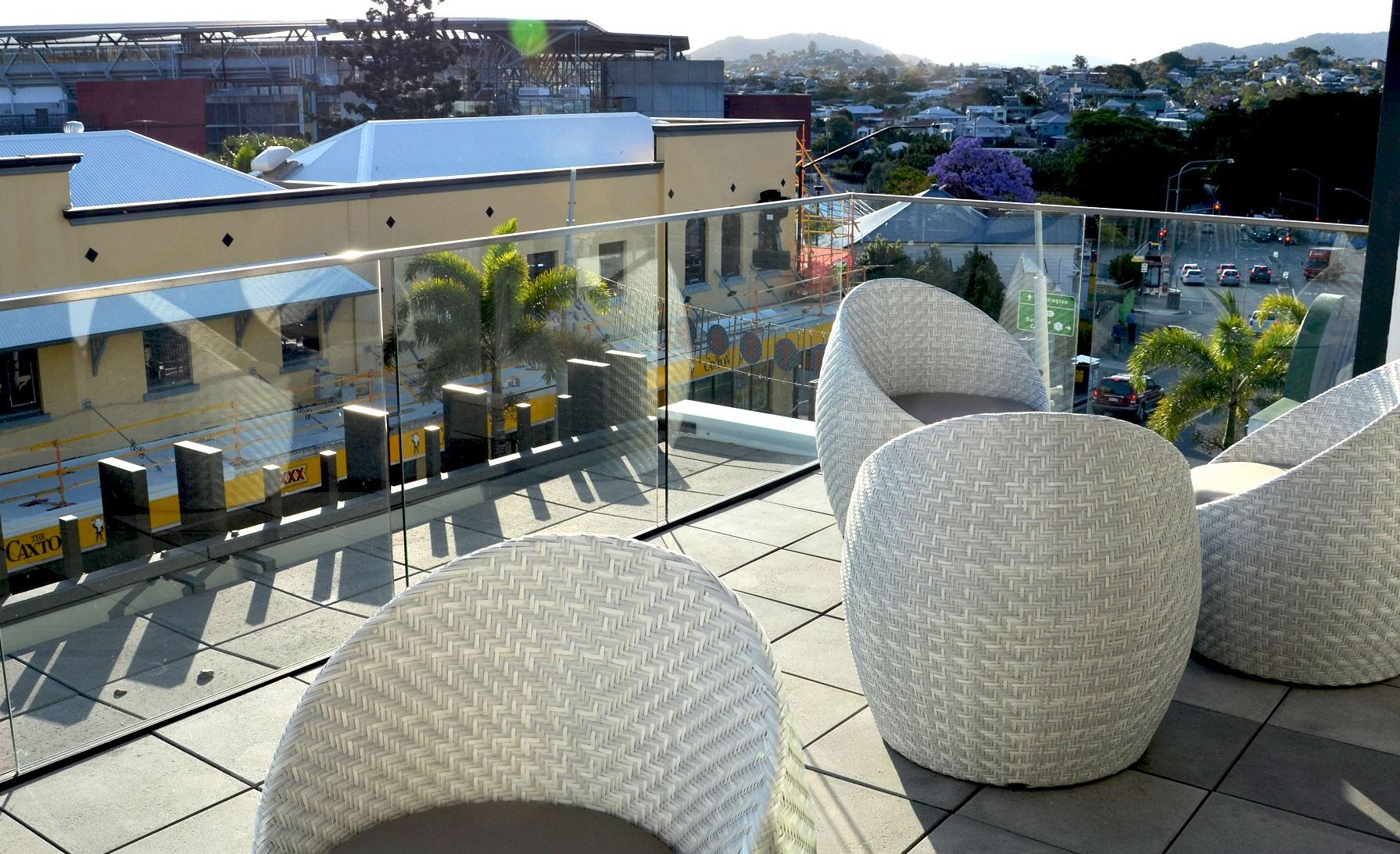 Brisbane Hotel Suites
